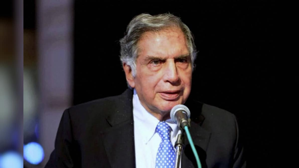 Remember these 6 things about Ratan Tata to be successful!  You will become the favorite of everyone with a lot of money